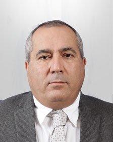 Доктор Фадель Марзук