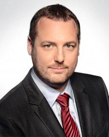 Доктор Михаэль Ротенберг.