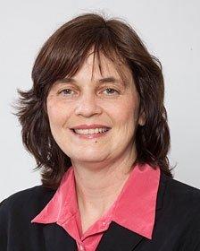 Профессор Ирит Барекет
