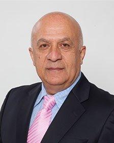 Доктор Давид Исраэли